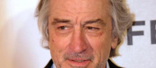 Actor Robert De Niro may play a role in Warner Bros.' new film about the Joker. [Image Source: David Shankbone - Wikimedia Commons]