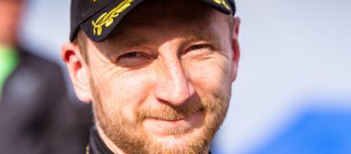 Aleksey Lukyanuk vuole la vittoria del rally di Campionato Europeo e Italiano.