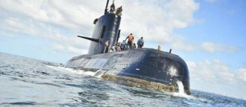 ARGENTINA / Crisis en la Armada por el ARA San Juan: un almirante acusó a otro de mentir