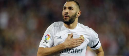 Mercato : Benzema aurait accepté de rejoindre le Milan AC