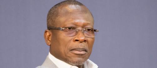 Patrice Talon, président du Bénin