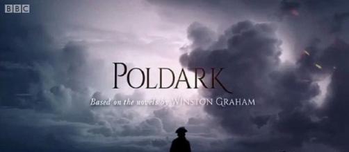 Poldark, anticipazioni serie tv Canale 5 (locandina originale BBC)