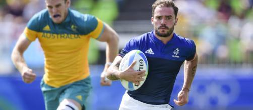 Rugby à VII : première journée mitigée pour les Français - Rio ... - lefigaro.fr