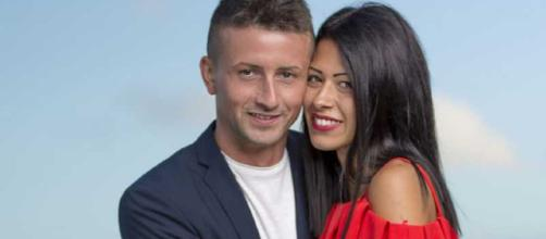 Temptation Island: Oronzo e Valentina sono tornati insieme.