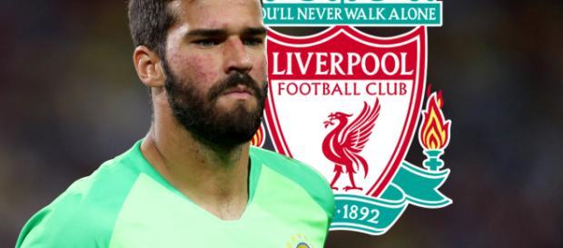 La firma de Alisson en el Liverpool establece una cifra récord de 73 M€ para un portero