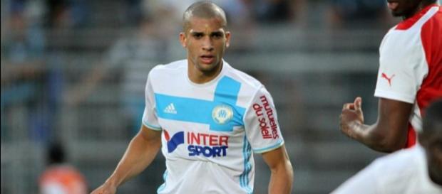 Doria pourrait retourner au Brésil très bientôt si des négociations entre l'OM et Flamengo aboutissent.