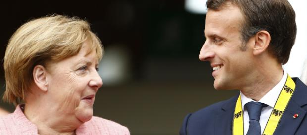 Macron-Merkel : ce qui les rapproche (ou non) sur la relance de l ... - lejdd.fr