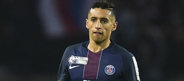 Marquinhos est dans le viseur de Manchester United, mais devrait rester à Paris pour le moment.