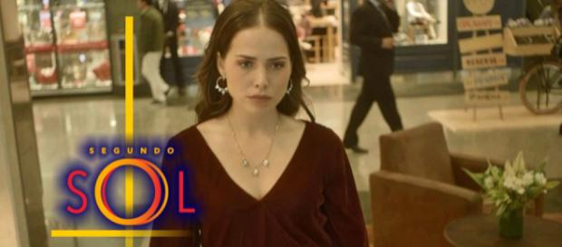 Rosa entra em uma nova fase, na novela Segundo Sol
