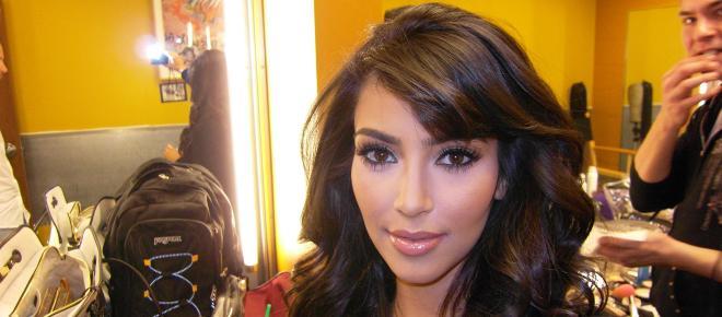 Kim Kardashian ganó un millón de dólares por minuto gracias a sus nuevos perfumes