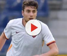 Il difensore Riccardo Marchizza
