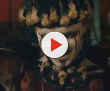 Ivar, O Dessosado, no trailer da segunda parte da quinta temporada de Vikings