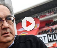 Sergio Marchionne, improvviso aggravamento delle condizioni di salute