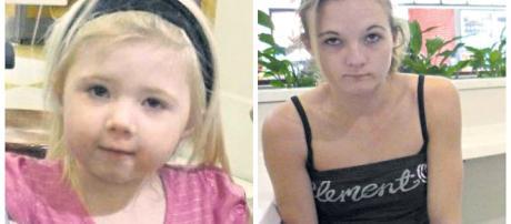 Dopo 10 anni Holdom ha confessato. Nella foto le due vittime.