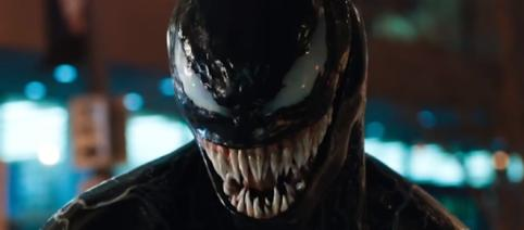 'Mad Maxx: Fury Road' star Tom Hardy will play as Eddie Brock in the live-action 'Venom' film [Image Credit: Emergency Awesome/YouTube]