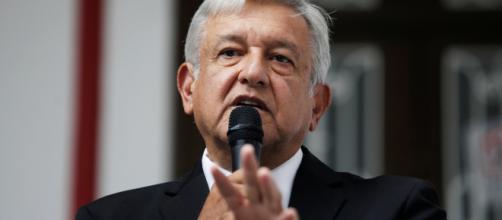El próximo presidente de México dice que en su carta a Trump pide otra relación bilateral