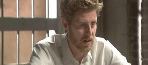Anticipazioni Il Segreto: Nicolas rischia di essere condannato a morte