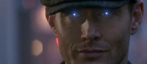 Dean aparece possuído por arcanjo Miguel em trailer liberado na SDCC