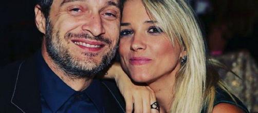 Francesca Barra e Claudio Santamaria si sono sposati a Policoro