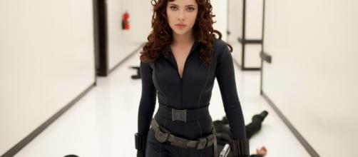 Cate Shortland ha sido confirmada como la nueva directora de la película de Black Widow