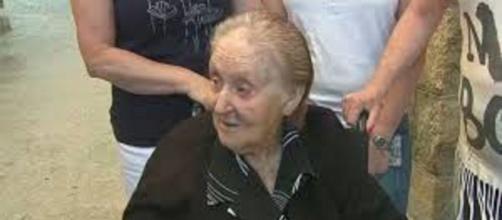 NAVACERRADA / Una anciana de 98 años encuentra su casa ocupada tras regresar del hospital