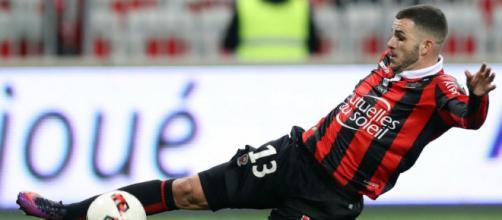 Valentin Eysseric est courtisé par l'OM, l'ASSE et le FC Nantes. Mais l'écurie olympienne a une longueur d'avance sur ses adversaires.