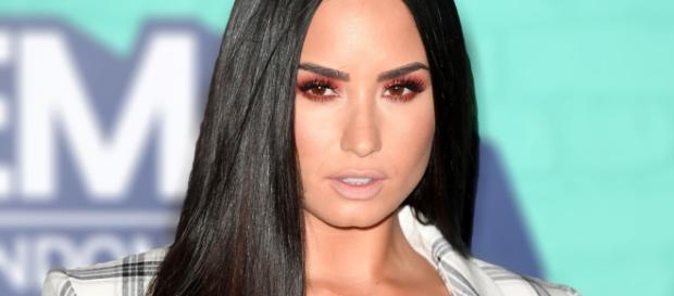 La cantante Demi Lovato es hospitalizada de emergencia por presunta sobredosis