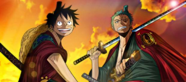 'One Piece': en el capítulo 913 Luffy y Zoro se preparan para la batalla contra Hawkins