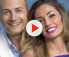 Ida e Riccardo, l'addio su Instagram