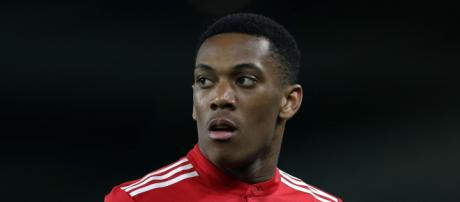 Anthony Martial wants to leave Manchester United this summer, says ... - independent.co.uk