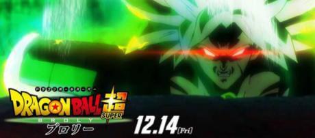 La nueva película de 'Dragon Ball Super' bate récords de preventas