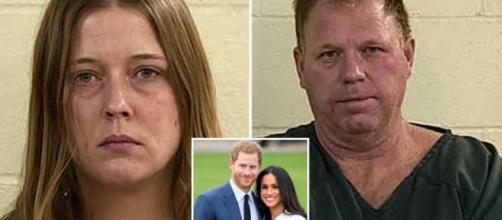 Autoridades arrestaron a la prometida de Thomas Markle, hermano de la duquesa Meghan