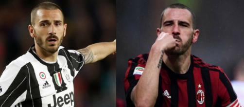 Bonucci-Juventus, i retroscena di un clamoroso ritorno: rivoluzione per il Milan