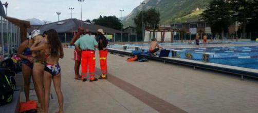 Calabria, ragazzo muore in una piscina. (foto di repertorio)