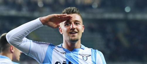 Calciomercato Juventus: effetto Mendes per Milinkovic, Pogba e Rabiot piste calde - metro.co.uk