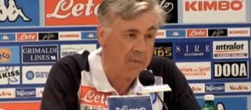 Carlo Ancelotti, pronto a reinventare i ruoli di alcuni giocatori