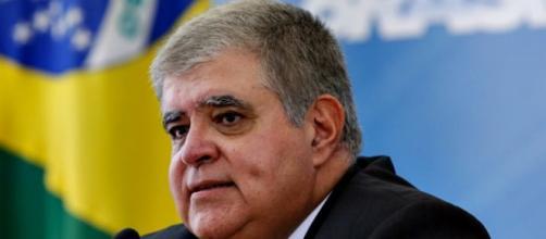 Carlos Marun sugere tribunal que sobreponha STF