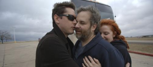 Dan Harmon posted a controversial video on his social media account. image - Collider - collider.com