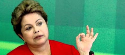 Dilma Rousseff recebe homenagem de restaurante e dono se pronuncia
