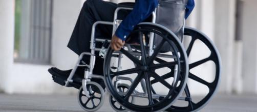 Disabile offeso sul treno: storia a lieto fine raccontata da uno scrittore.
