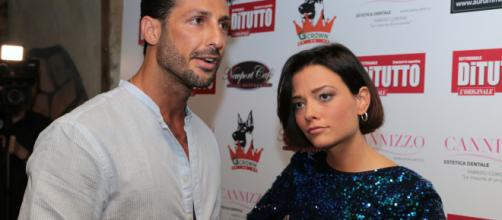 Fabrizio Corona e Silvia Provvedi, foto bollenti su Instagram