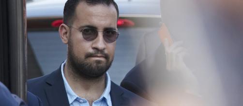 Fin de garde à vue pour Alexandre Benalla : il prépare sa riposte ... - cmslap.com