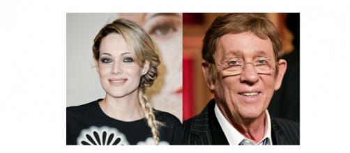 Gossip, Laura Chiatti sul direttore di Di Più: 'Il signore col parrucchino ama smer**mi'.