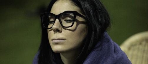 I nuovi occhiali da vista di Giulia De Lellis: per il GF Vip ... - fanpage.it