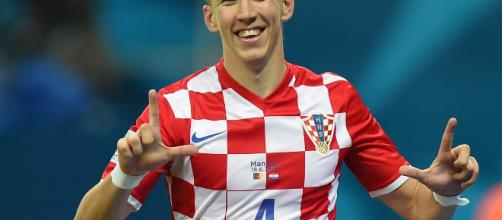 Inter, Perisic finisce nel mirino del Barcellona - RadioGoal24 - radiogoal24.it
