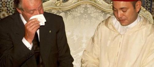 Juan Carlos I cobró comisiones de 80 M€ a través del petróleo de Arabia Saudí