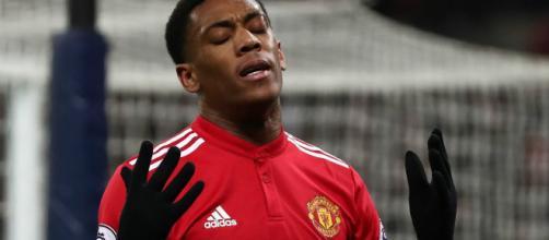 Mercato, Manchester United ne lâche pas Martial - yahoo.com
