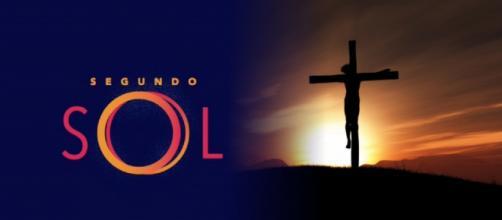 Novela Jesus estreia essa semana na Record