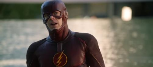 Team Flash must help Nora Allen to undo a mistake she made in 'The Flash' Season 5 [Image Credit: The CW Network/YouTube]