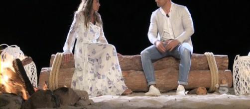 Temptation Island 2018: Riccardo e Ida fanno pace